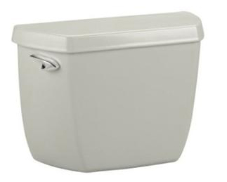 Kohler K-4621-95 Wellworth Toilet Tank - Ice Grey