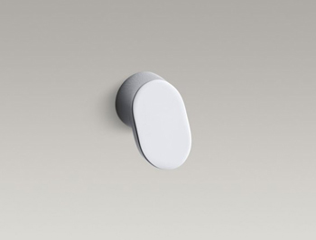 Kohler K-5675 Toobi Cabinet Knob - Polished Chrome