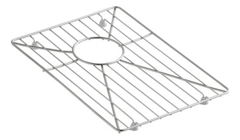 Kohler K-6647-ST Bottom Basin Rack - Stainless Steel