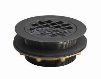 Oil Rubbed Bronze Shower Drain.Kohler K 9132 Shower Drain Oil Rubbed Bronze