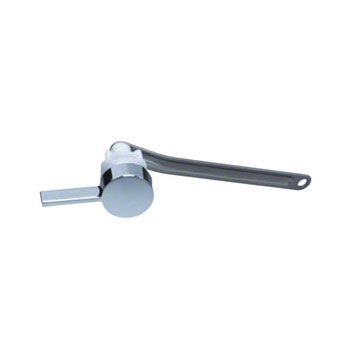 Kohler 1034693-BRZ Trip Lever Kit - Oil Rubbed Bronze (Pictured in Chrome)