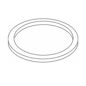 Kohler 1105656 O-Ring1.549 x .103#129