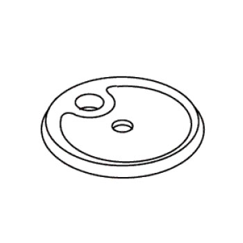 Kohler 79663 Soap Dish