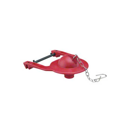 Kohler GP84995 Flapper Assembly - Red