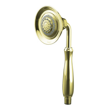 Kohler K-10286-AF FortT Multifunction Handshower - French Gold