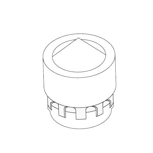 kohler k-1053532 insert laminar  1 5 gpm  small