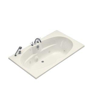Kohler K-1131-0 ProFlex 7242 Whirlpool Tub - White
