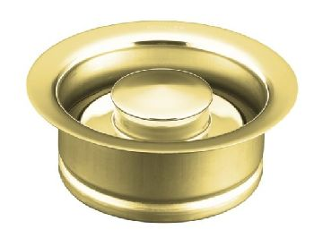 Kohler K-11352-PB Garbage Disposal Flange - Polished Brass