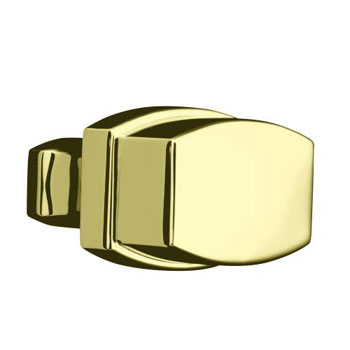 Kohler K-11425-AF Bancroft Drawer Knob - French Gold