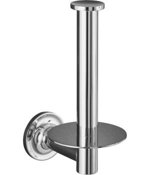 Kohler K-14444-CP Purist Toilet Tissue Holder - Chrome