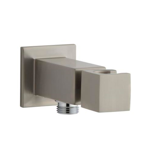 Kohler K-14791-BN Loure Wall-Mount Handshower Holder - Brushed Nickel