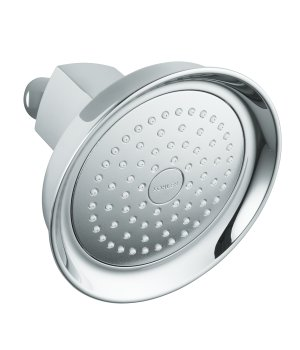 Kohler K-16244-CP Margaux Single Function Showerhead - Chrome