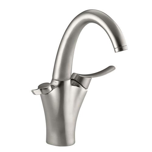 Kohler K-18865-VS Carafe Filtered Water Faucet - Vibrant Stainless