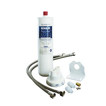 K-200 Kohler Aquifer Water Filtration System
