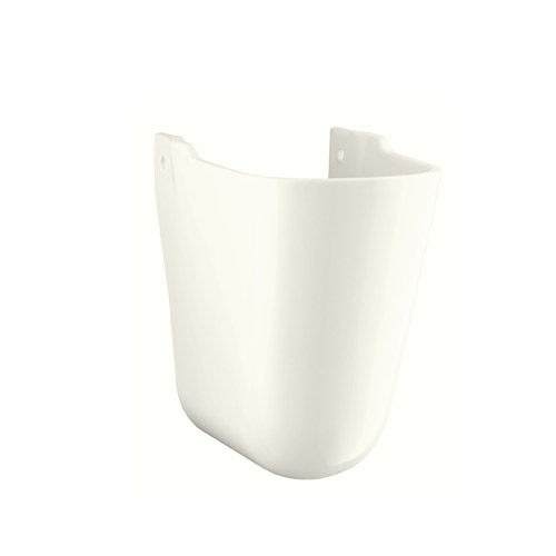 Kohler K-2057-96 Pinoir Bathroom Sink Shroud - Biscuit