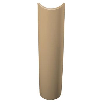 Kohler K-2177-33 Parigi Lavatory Pedestal Only - Mexican Sand