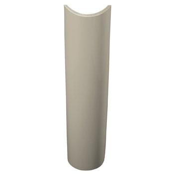 Kohler K-2177-G9 Parigi Lavatory Pedestal Only - Sandbar