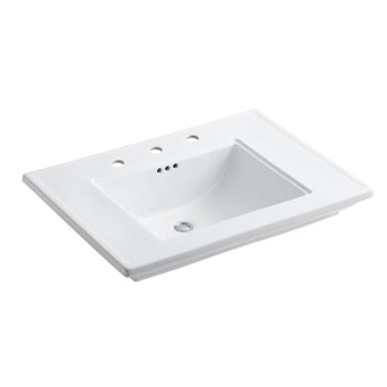 Kohler K-2269-8-0 Memoirs Stately Design 30
