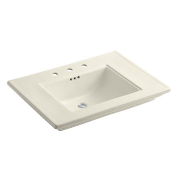 Kohler K-2269-8-47 Memoirs Stately Design 30