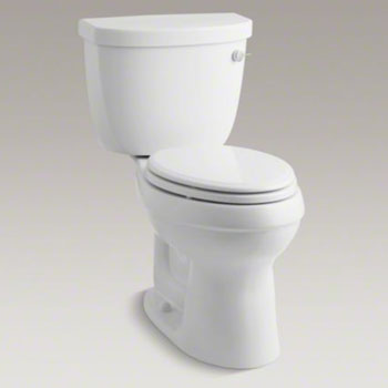 Kohler K 3609 Ra 0 Cimarron Comfort Height Elongated 1 28