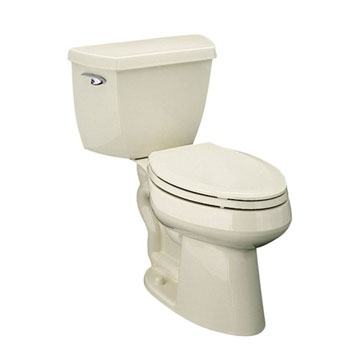 Kohler K 3658 47 Highline Class Five Comfort Height Toilet