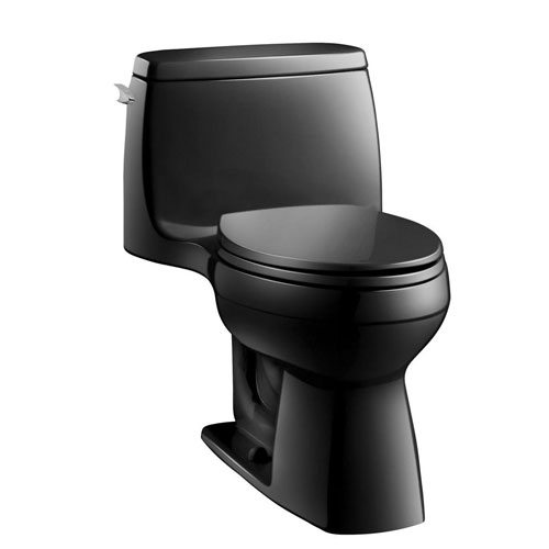 Kohler K-3811-7 Santa Rosa Comfort Height One Piece Compact ...