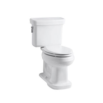 Kohler K 3827 33 Bancroft Comfort Height Two Piece