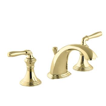 Brass Bathroom Faucets