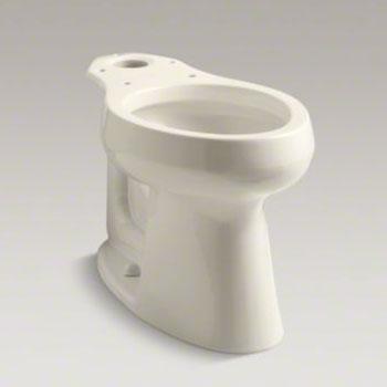 Prime Kohler K 4199 47 Highline Comfort Height Elongated Bowl Almond Machost Co Dining Chair Design Ideas Machostcouk