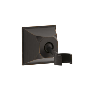 Kohler K-422-2BZ Memoirs Adjustable Wall Mount Bracket - Oil Rubbed Bronze