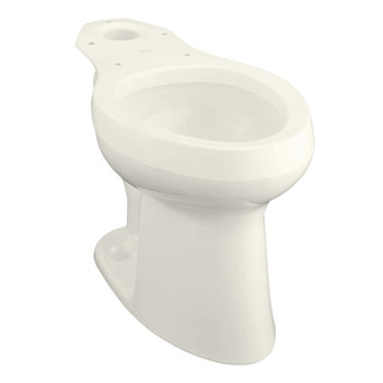 Kohler K 4304 96 Highline Pressure Lite Toilet Bowl