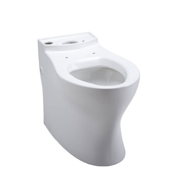 Kohler K-4353-0 Persuade Curv Comfort Height Elongated Bowl - White