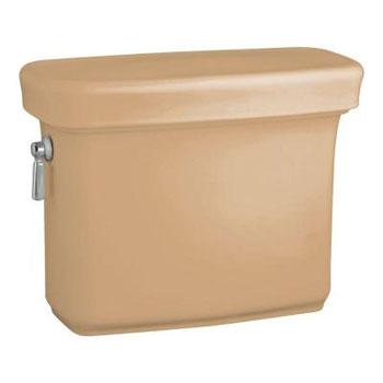 K-4383-33 Kohler Bancroft 1.28 gpf Toilet Tank - Mexican Sand