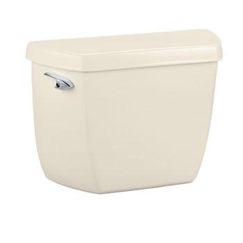 Kohler Almond Colored Toilets