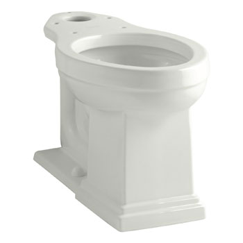 Kohler K-4799-NY Tresham Comfort Height Elongated Bowl - Dune