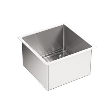 Single Bowl Kitchen Sinks At Faucet Depot