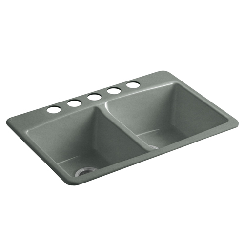 Kohler K-5846-5U-FT Brookfield 33