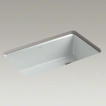 Kohler K 5871 5ua3 95 Riverby Single Bowl Undermount
