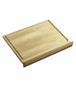 Kohler K-6636 Wood Countertop Cutting Board