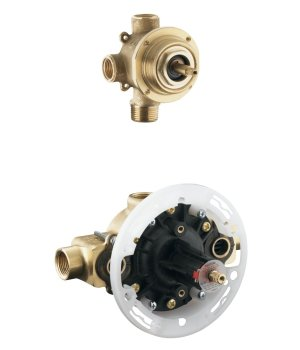 Kohler K-693-K Luxury Performance Showering Package Valve