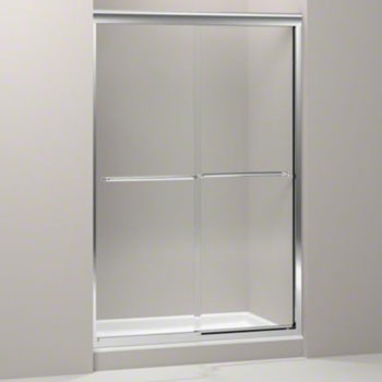 Kohler K 702215 L Shp Fluence Frameless Sliding Shower