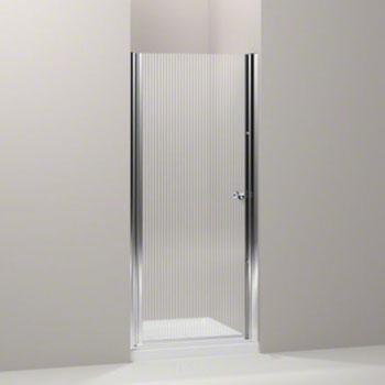 Kohler K 702402 G54 Sh Fluence Frameless Pivot Shower Door