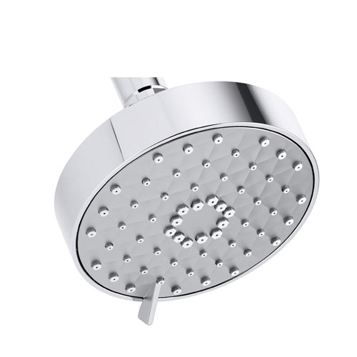 Kohler K-72419-CP Awaken G110 2.0 gpm Multifunction Showerhead - Chrome