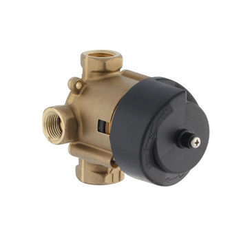 Kohler K-737-K MasterShower 2- or 3-Way Diverter Valve