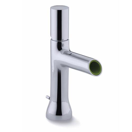 Kohler K-8959-7-CP Toobi Single Control Lavatory Faucet - Chrome ...