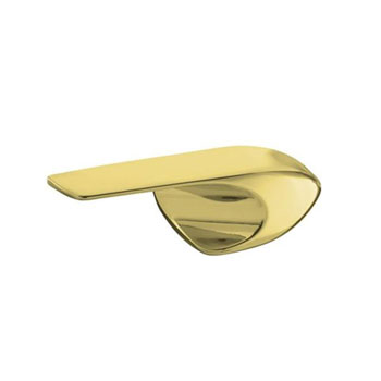 Kohler K-9386-L-PB Wellworth Class Five Left-Hand Trip Lever - Polished Brass