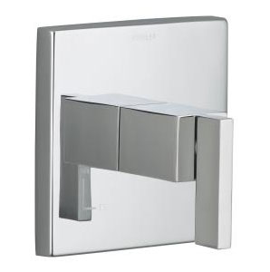 Kohler K-T14674-4-CP Loure Volume Control Trim - Chrome