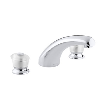 Bathtub Faucets Featured Models
