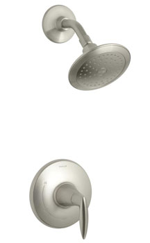 Kohler K-T45106-4-BN Alteo Shower Trim - Brushed Nickel