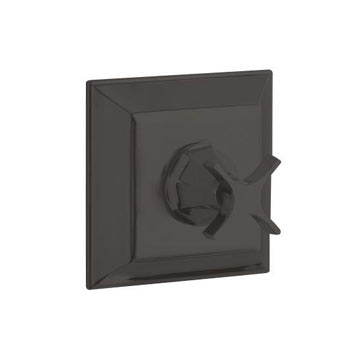 Kohler K-T463-3S-2BZ Memoirs Single Handle Valve Trim Only - Oil Rubbed Bronze